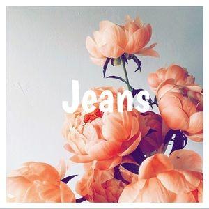 Denim - Jeans/pants